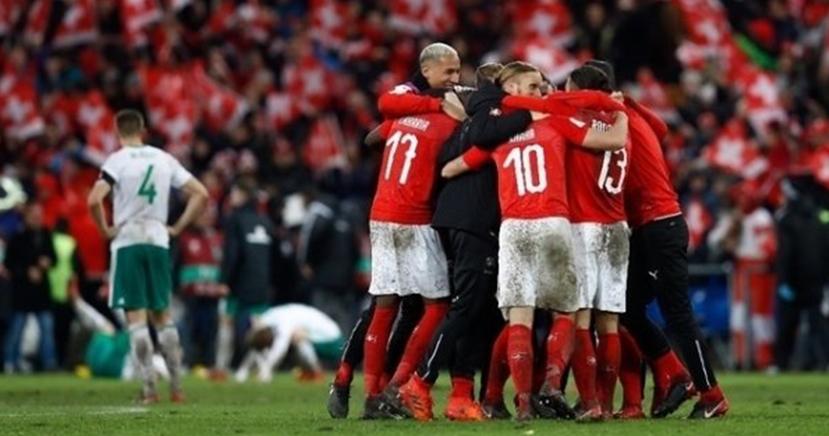 Mondiali: dalla Germania al Perù, le 32 qualificate