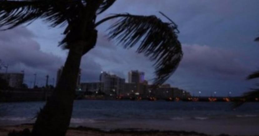 Uragano Maria abbatte il radar meteo a Porto Rico