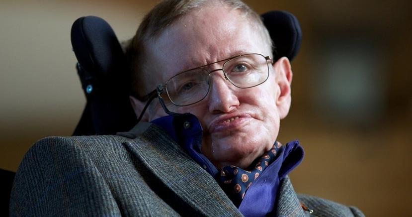 È morto Stephen Hawking