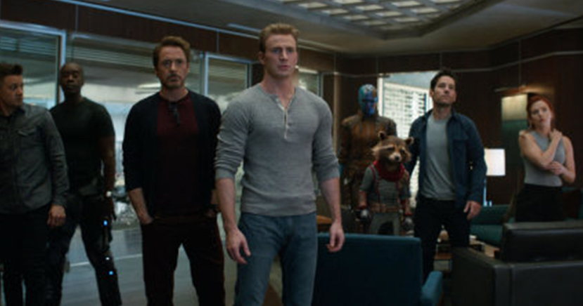 «Avengers» dépasse «Titanic» au box-office