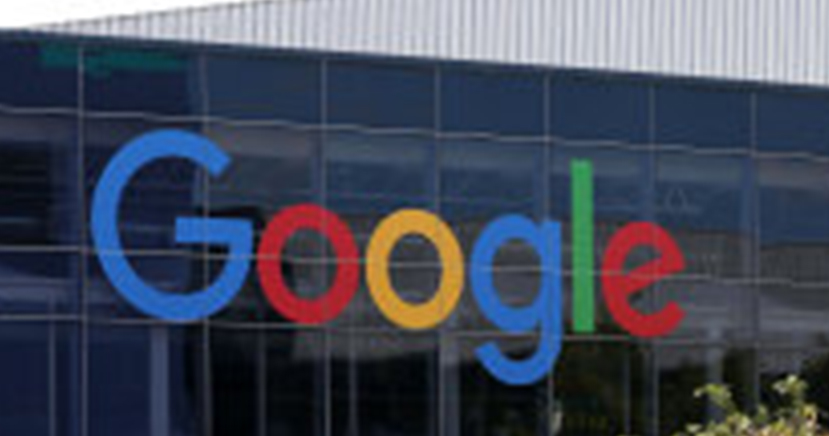 Google écope d´une amende record en France